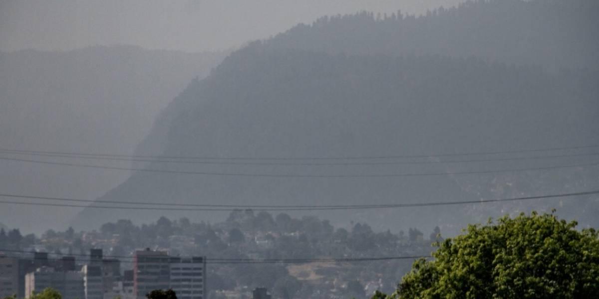 CAMe pronostica primera contingencia ambiental por ozono en febrero