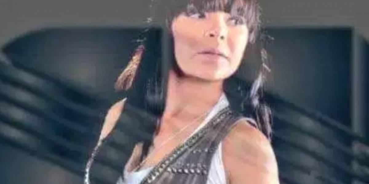 Publican video de asesinato de exreina de belleza