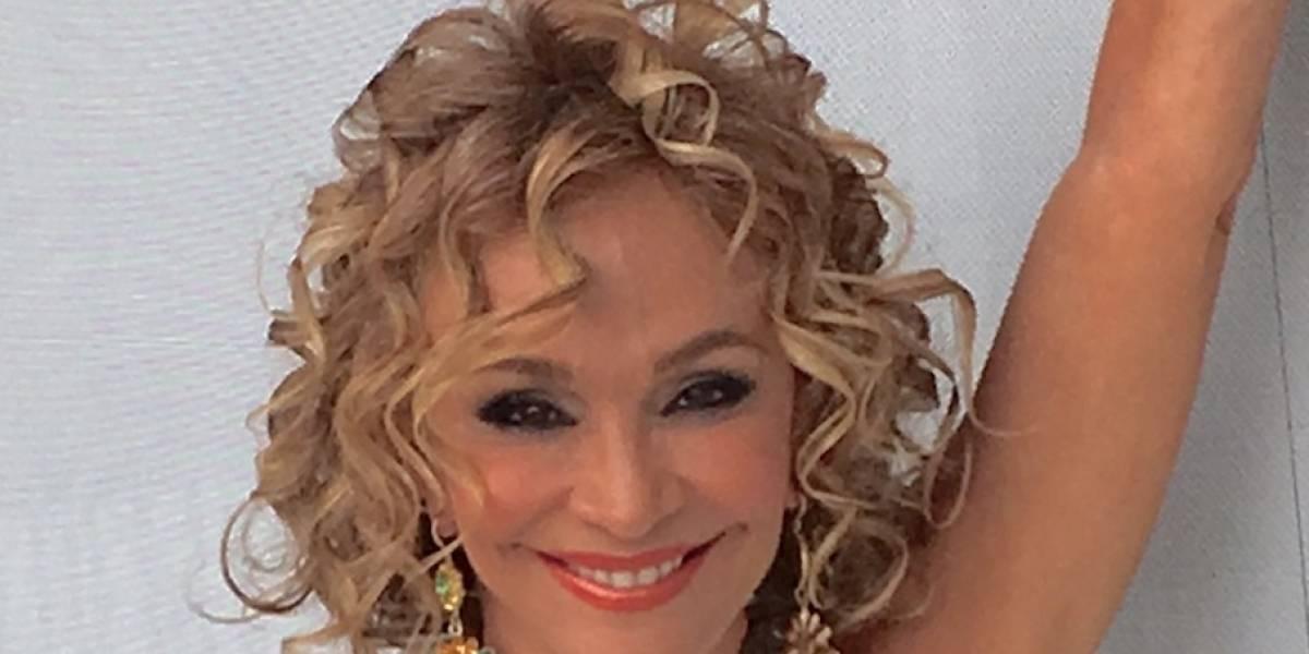 Yolandita Monge participará en El Remix