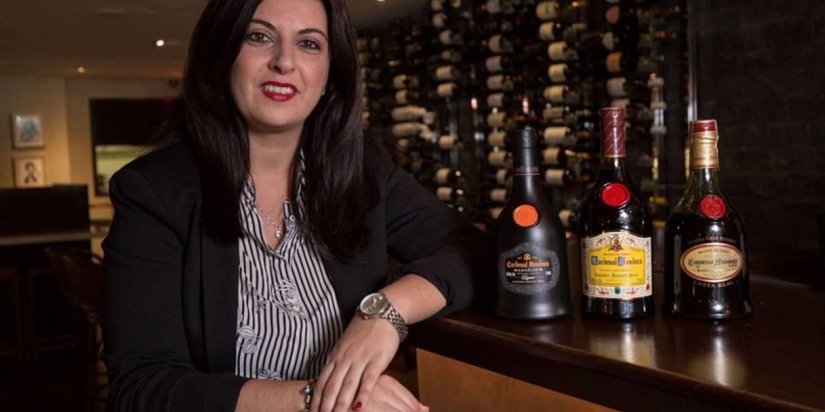 Cardenal Mendoza: un brandy de Jerez excepcional