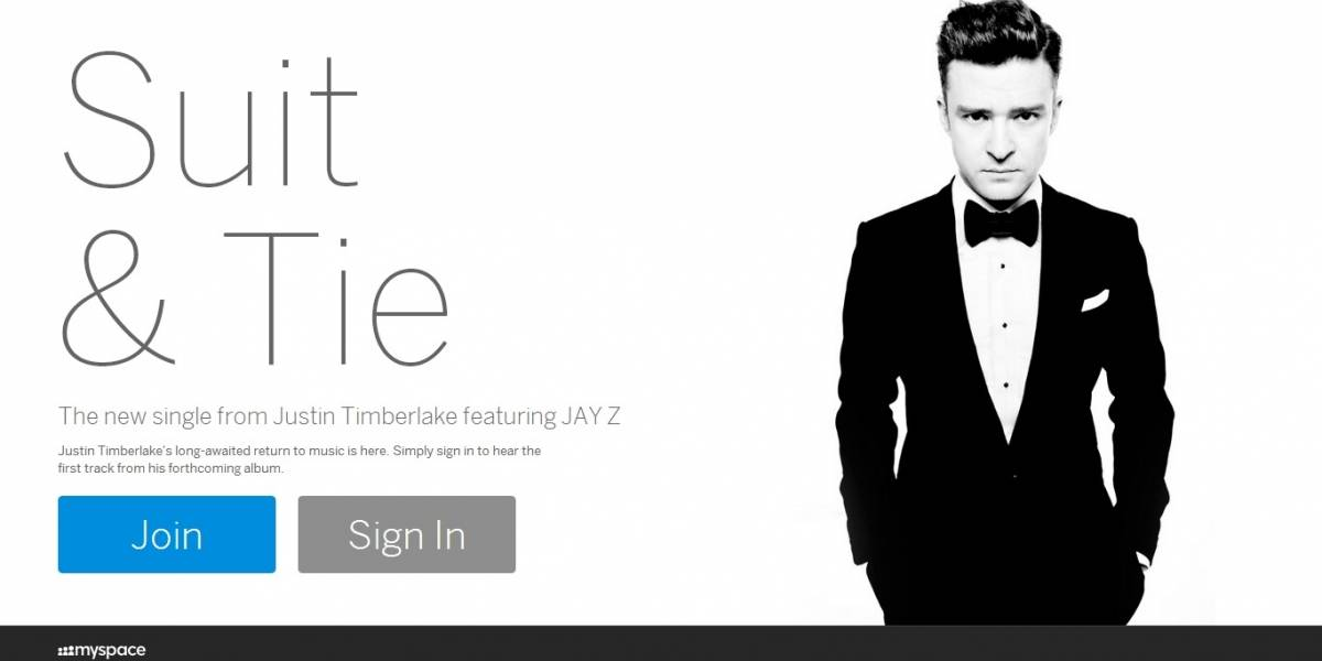 El nuevo MySpace ya está disponible para todo el público