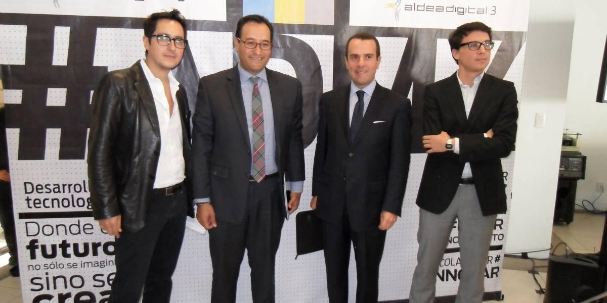 Telmex y Telcel anuncian Aldea Digital 3 - ¡Regalamos un pase de Aldeano!