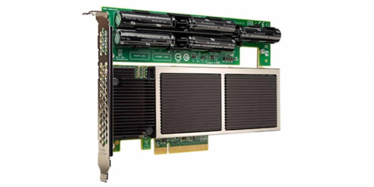 Seagate lanzará nuevo SSD de hasta 10 GBps de transferencia