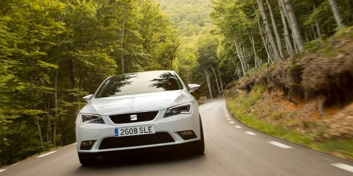 SEAT León: Tecnología al servicio de la conducción