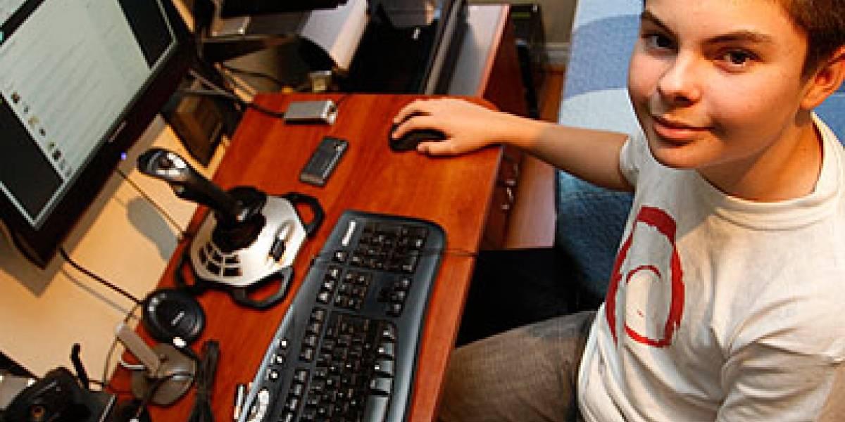 Colegial chileno creó sistema que anticipa temblores por Twitter [FW Interviú]