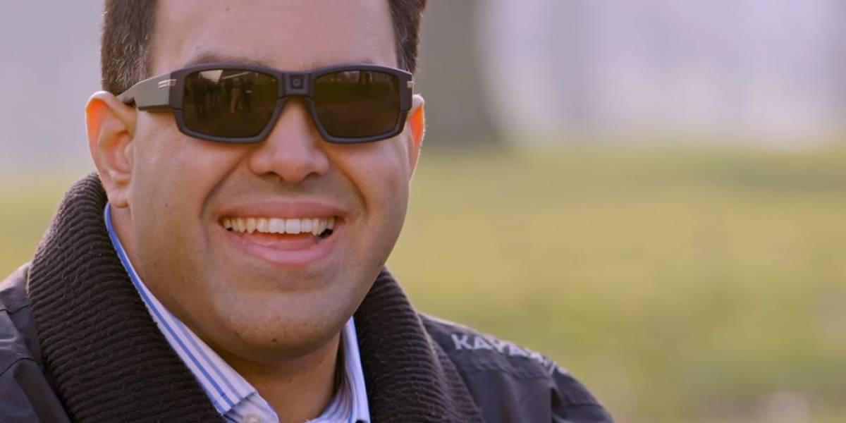 Conoce la impresionante app de Microsoft para discapacitados visuales