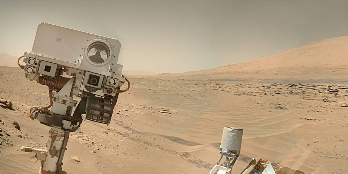 Conoce los 7 instrumentos que acompañarán al Mars Rover en 2020