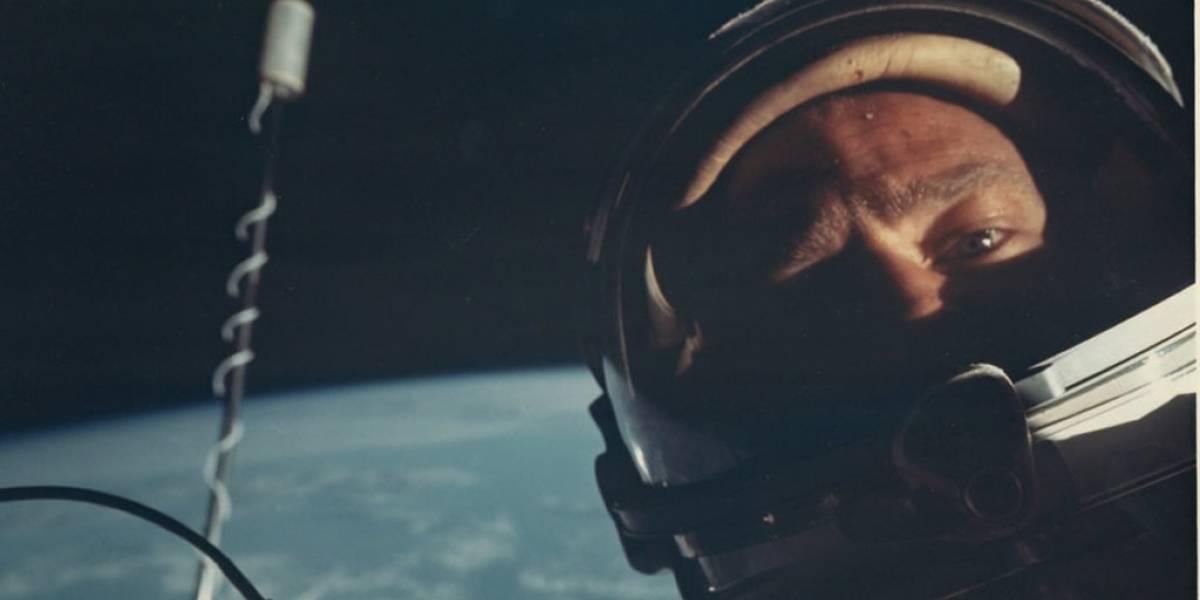 Se subastarán selfies y fotos espaciales de la NASA