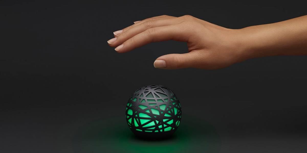 Sense, la esfera que vigila tus patrones de sueño