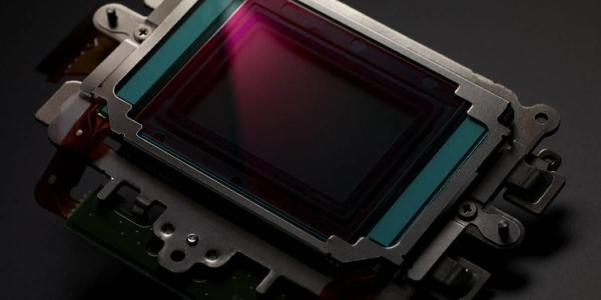 Canon revela su sensor de cámara de 120Mpx