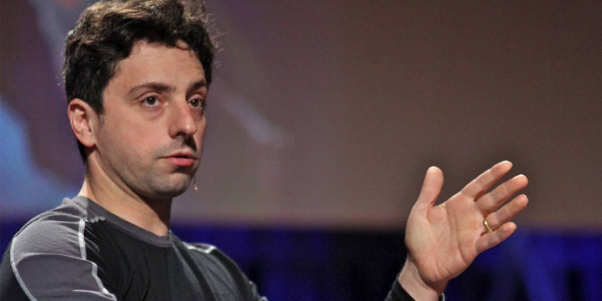 Sergey Brin aclara sus dichos sobre la libertad en Internet