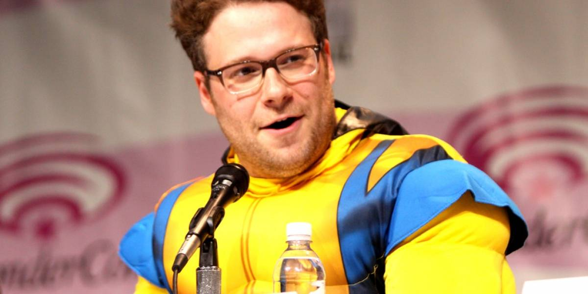 CEO de Sony pidió que Seth Rogen moderara el tono de The Interview