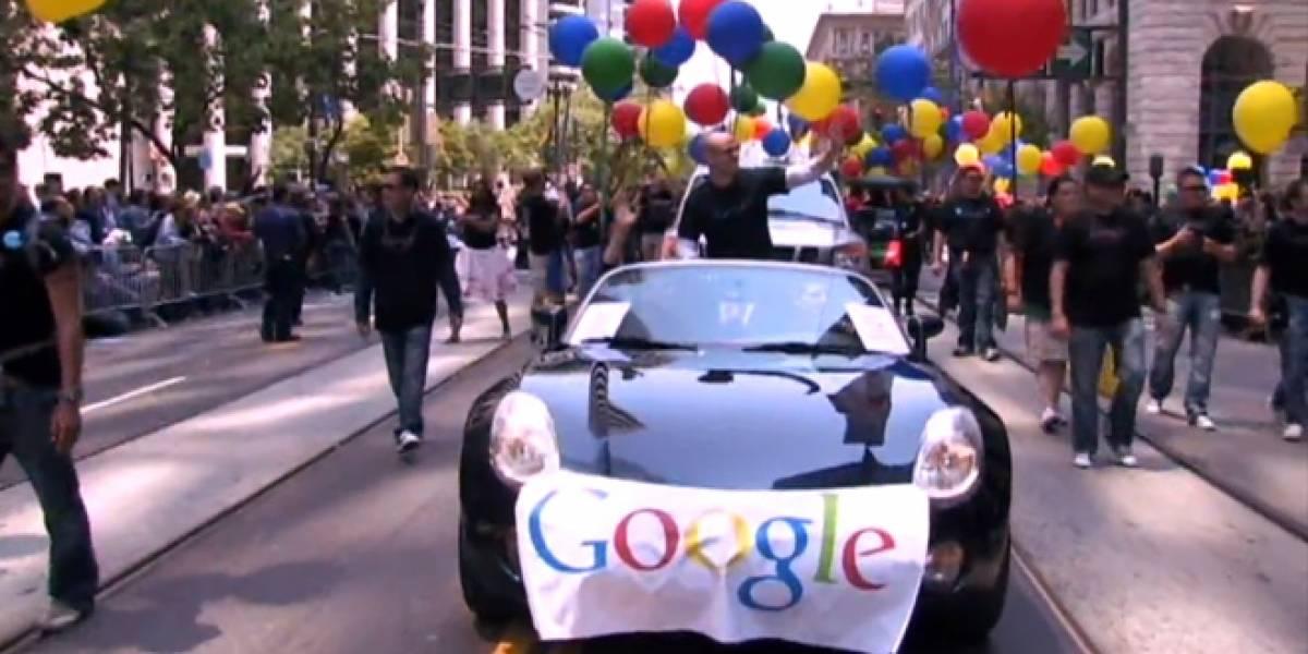 Google lanza campaña para evitar discriminación a homosexuales