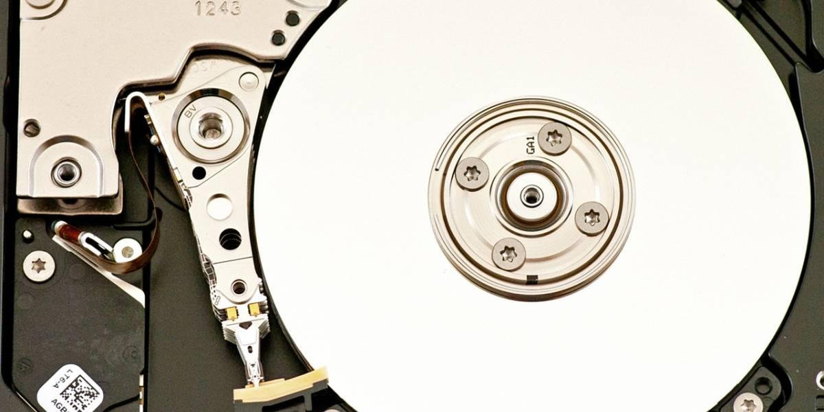 Seagate estrena el primer disco duro de 8 TB en el mercado