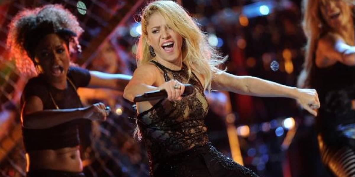"""Shakira anuncia nuevas fechas para iniciar su """"Dorado World Tour"""""""