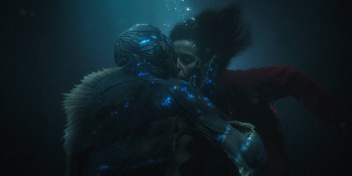 """The Shape of Water"" encabeza la lista de los Oscar 2018 con 13 nominaciones"