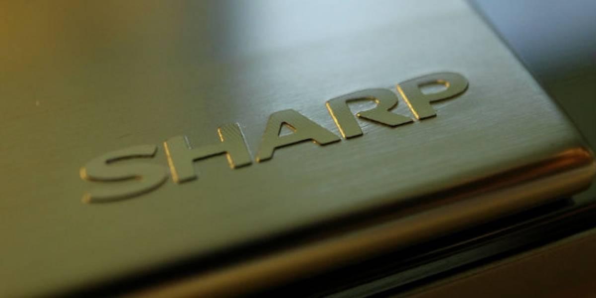 Samsung invertirá USD$112 millones en Sharp para obtener pantallas LCD
