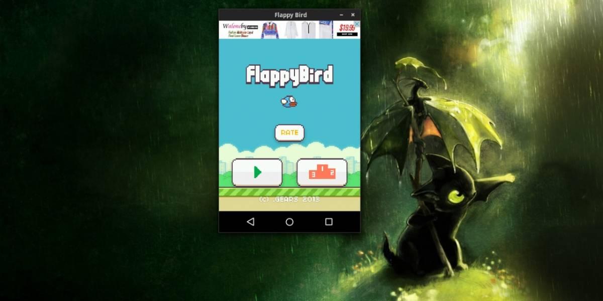 Shashlik: prometedora idea para disfrutar Android en Linux [FW Labs]