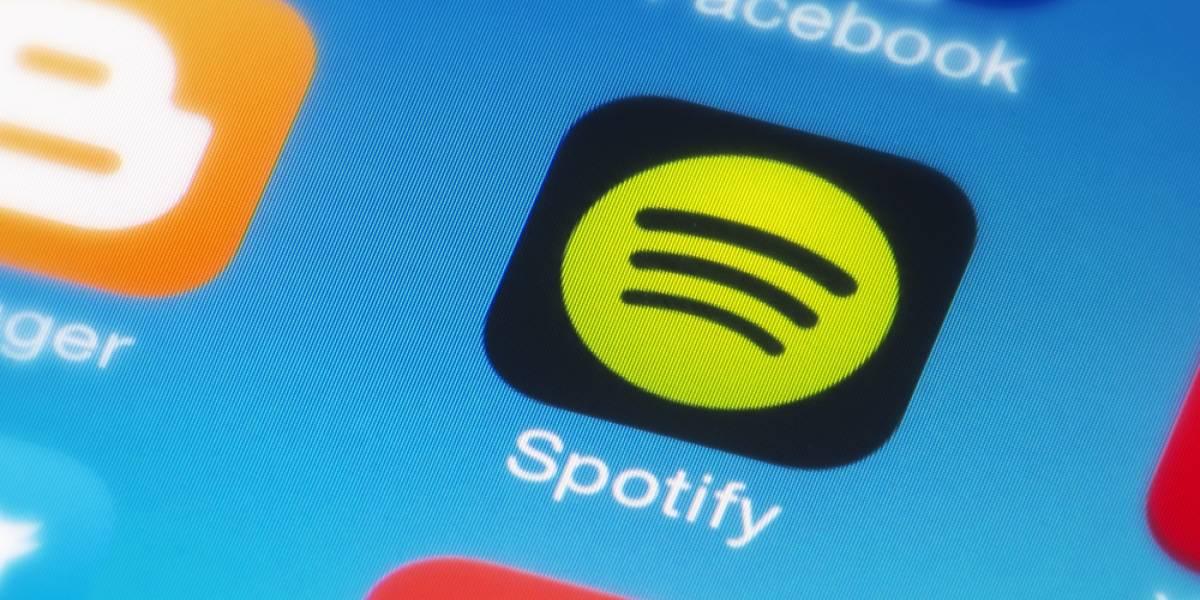 Con Spotify, haz algo más que escuchar música