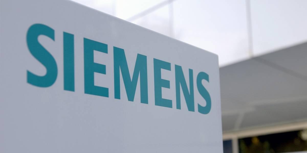 Estados Unidos pidió a Alemania espiar a Siemens