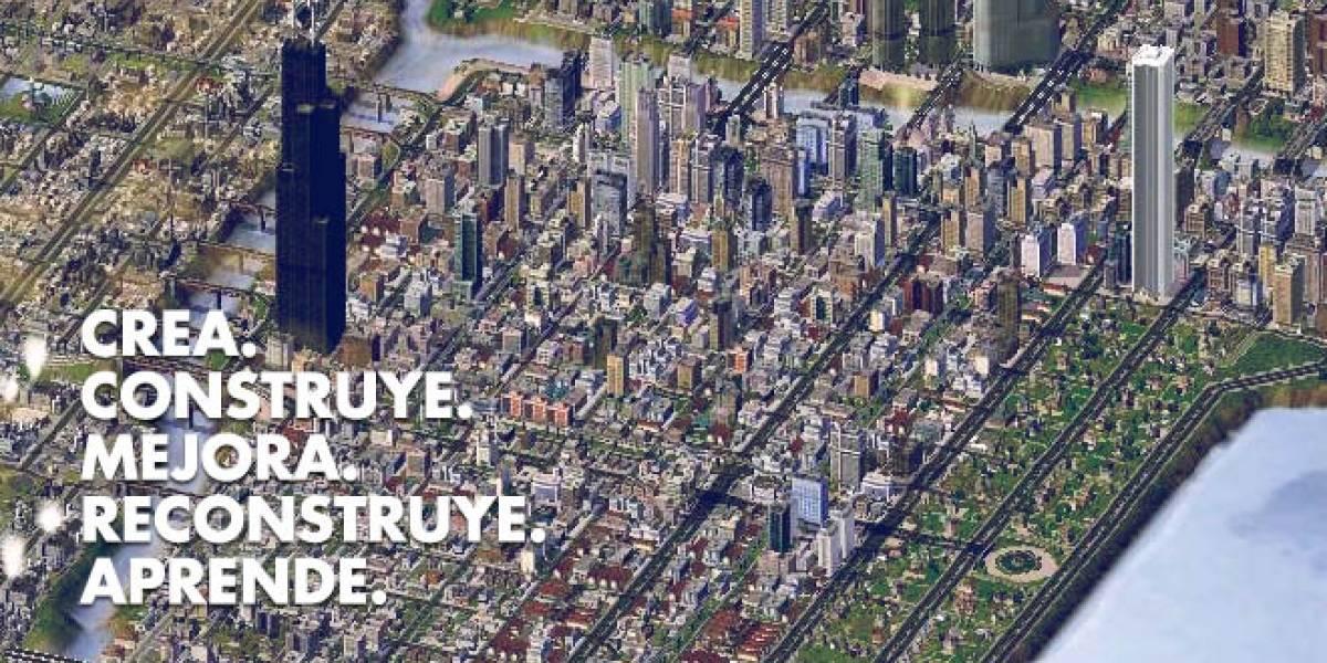 SimCity: De cómo funciona una ciudad a herramienta educativa
