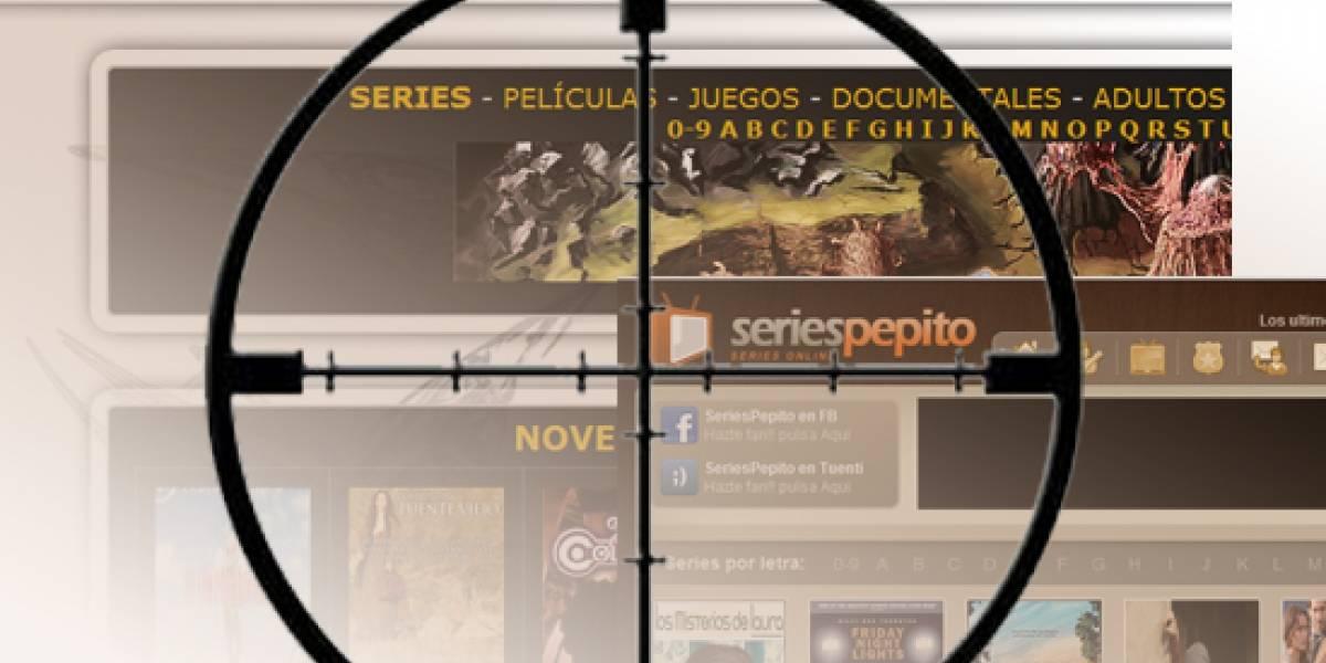 La Ley Sinde podría afectar al 41% de los sitios de descargas españoles