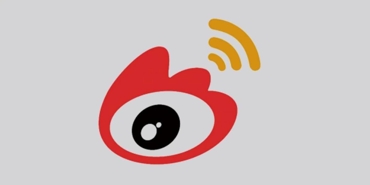 Usuarios de Sina Weibo deberán respetar sistema de puntos o su cuenta será eliminada