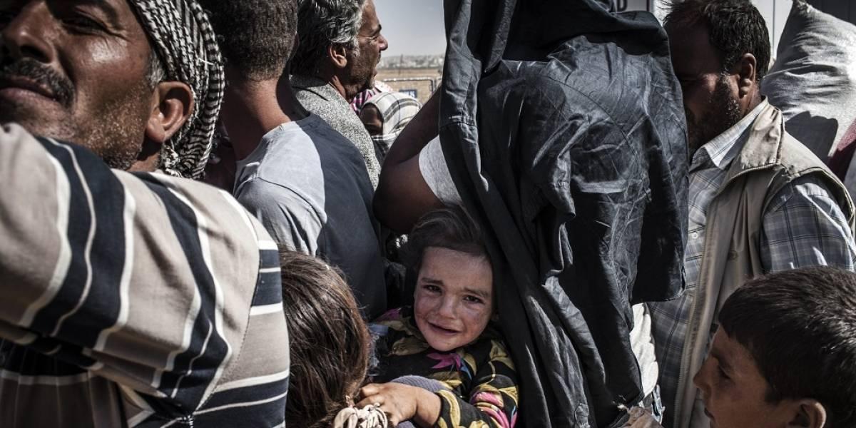 Facebook llevará Internet a los campos de refugiados