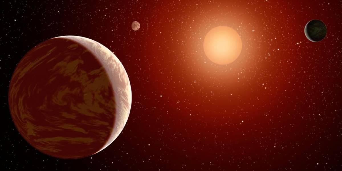 Cervantes ya tiene estrella y El Quijote su sistema planetario