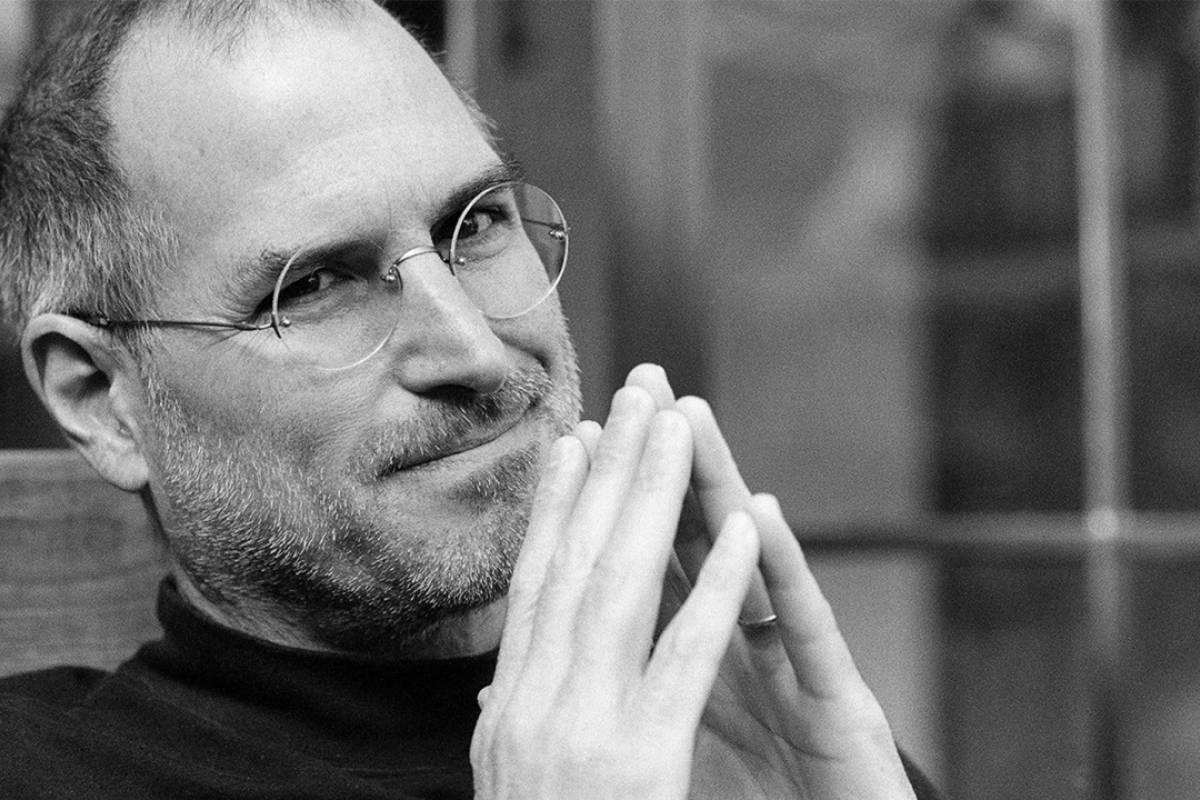 Publican nueva biografía de Steve Jobs más amable que las anteriores