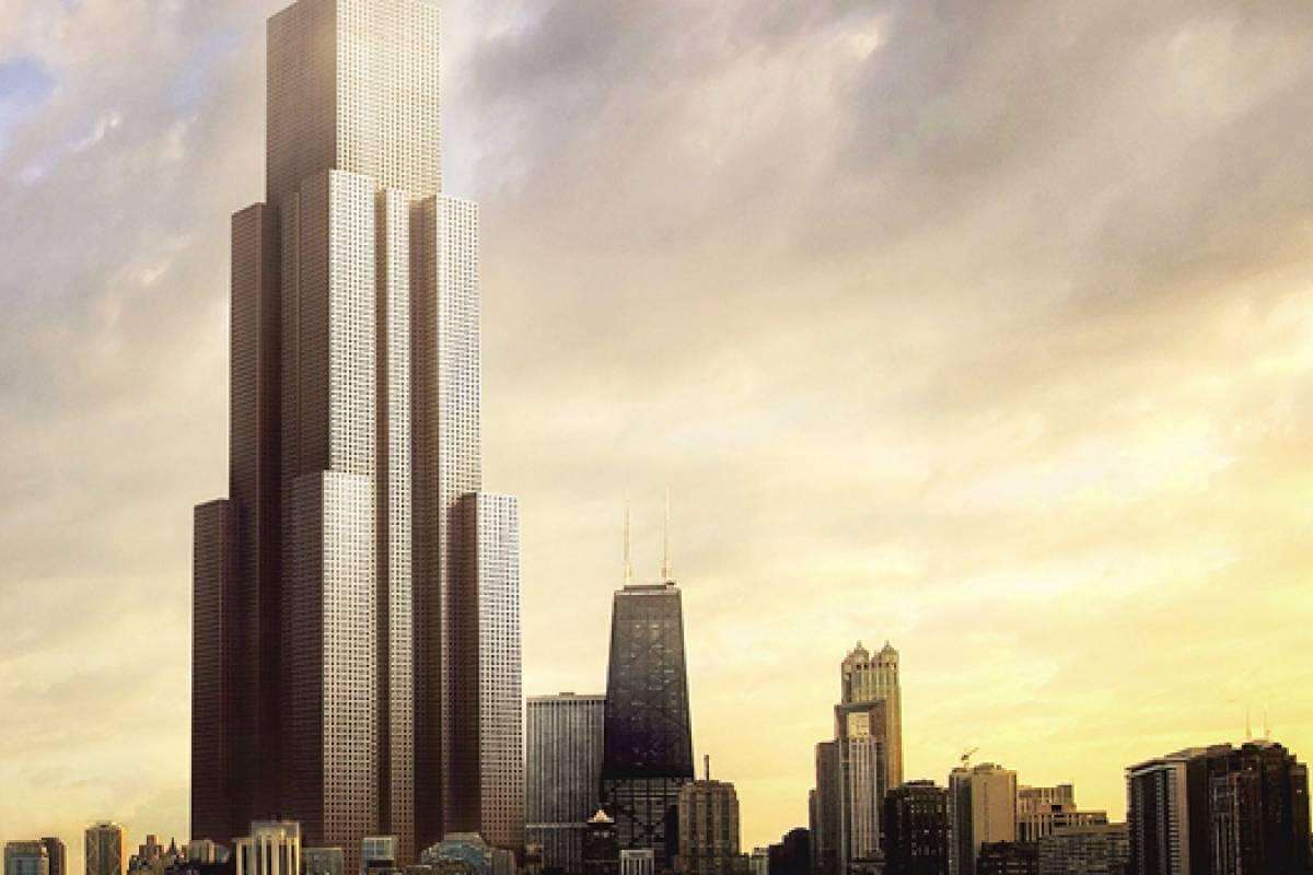 El nuevo edificio m s alto del mundo estar listo a fin de a o for Edificio movil en dubai