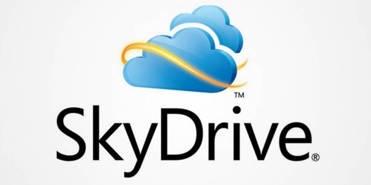El reproductor de música de SkyDrive ya estaría casi listo