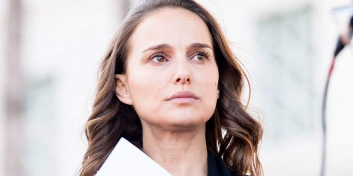 "El desaire de Natalie Portman al ""Nobel Judío"" desata críticas"