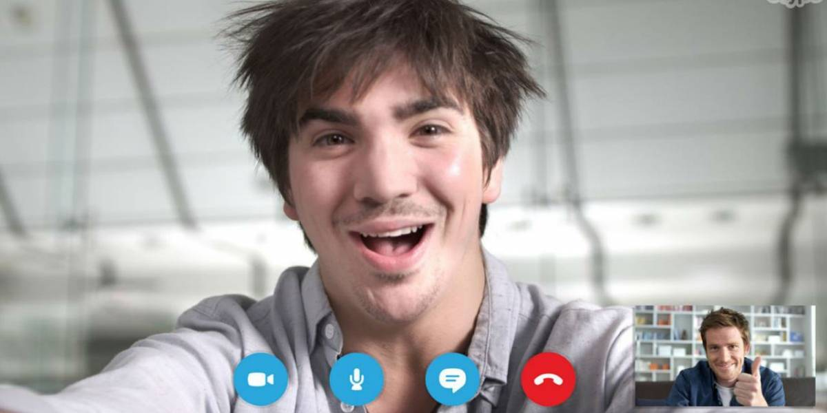 Skype regala 20 minutos de llamadas gratis por caída de servicio