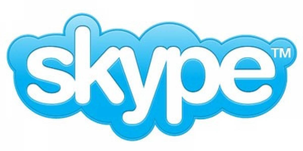 Caída de Skype se debió a una versión desactualizada para Windows