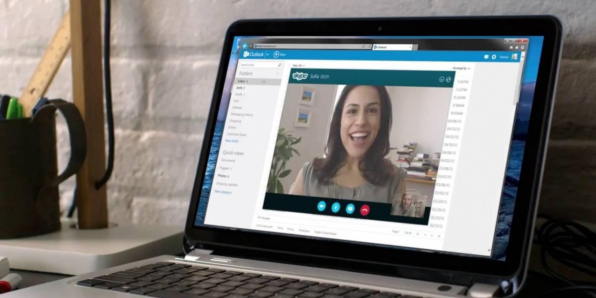 Microsoft Edge permitirá realizar llamadas y videollamadas en Skype sin plugins