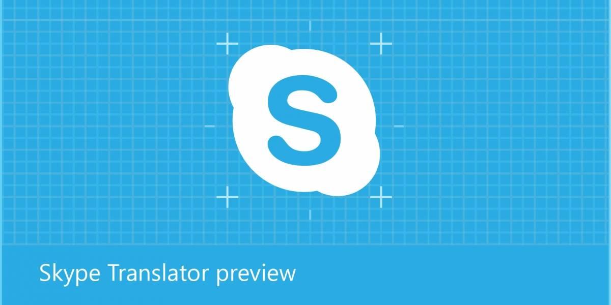 Skype Translator, la apuesta de Microsoft para romper la barrera del idioma