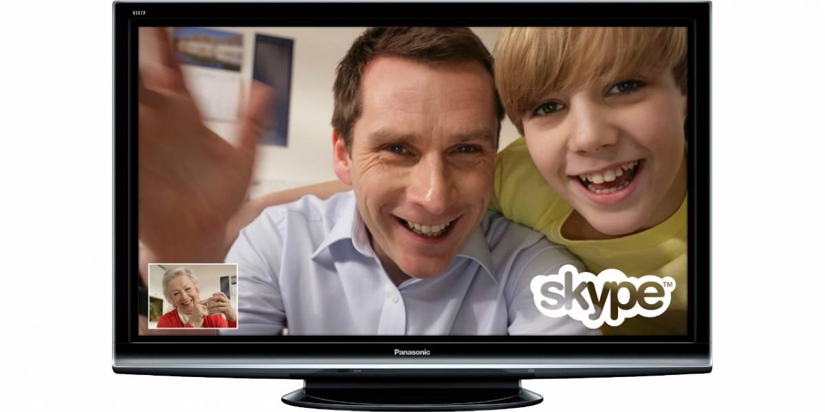 Skype dejará de dar soporte a sus apps para TV