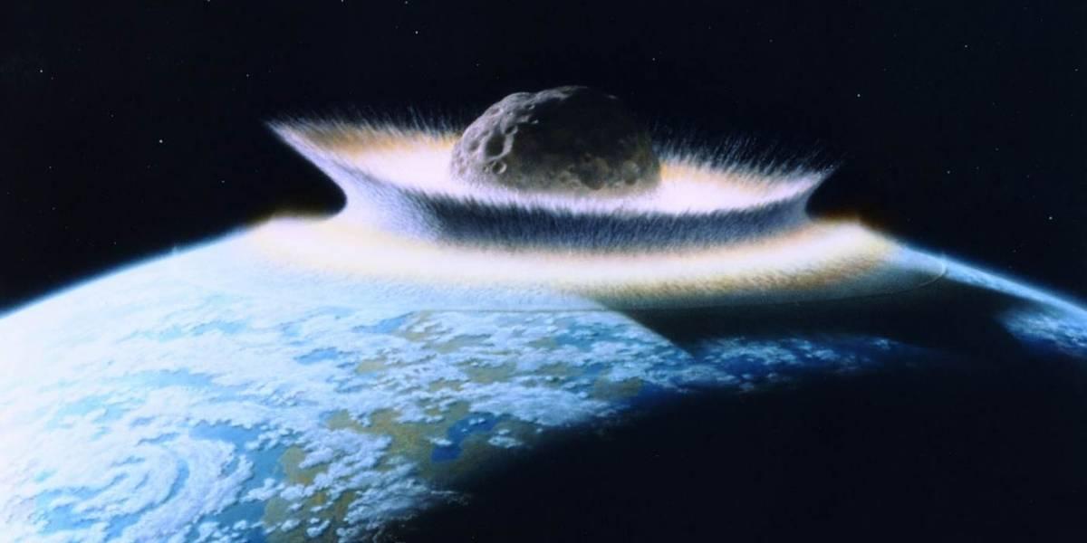 Asteroide podría chocar con la Tierra