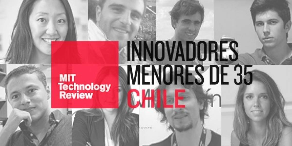 Más de 100 jóvenes postularon a los premios Innovadores menores de 35 del MIT Technology Review