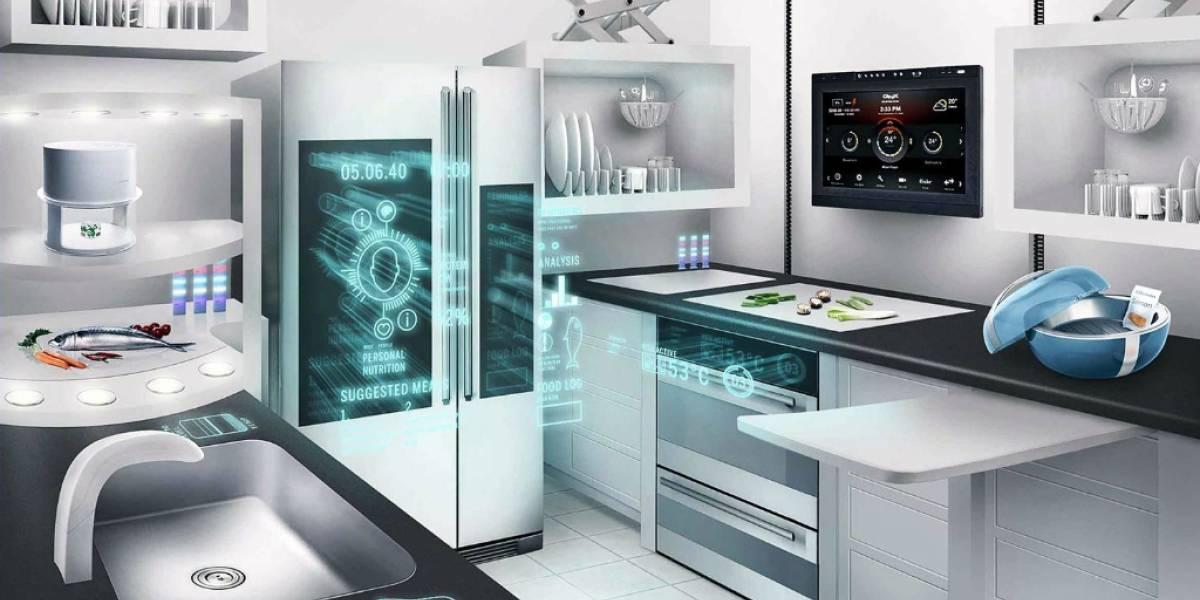Esta casa robotizada se ajusta a todas tus necesidades con 20 sensores