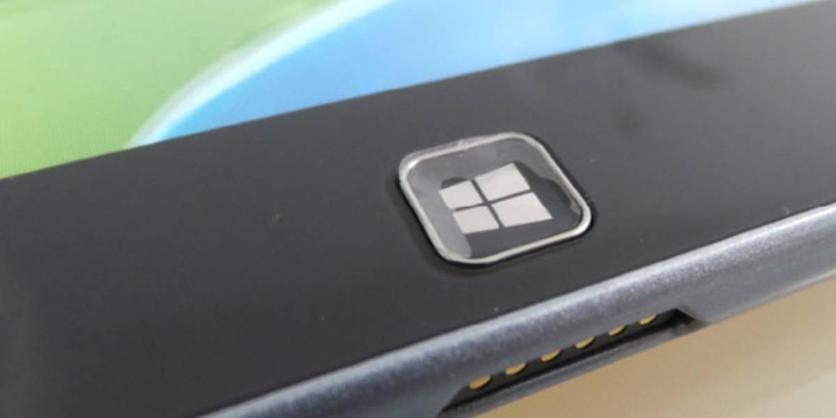 Microsoft planea reducir el precio de Windows RT para los fabricantes de tablets