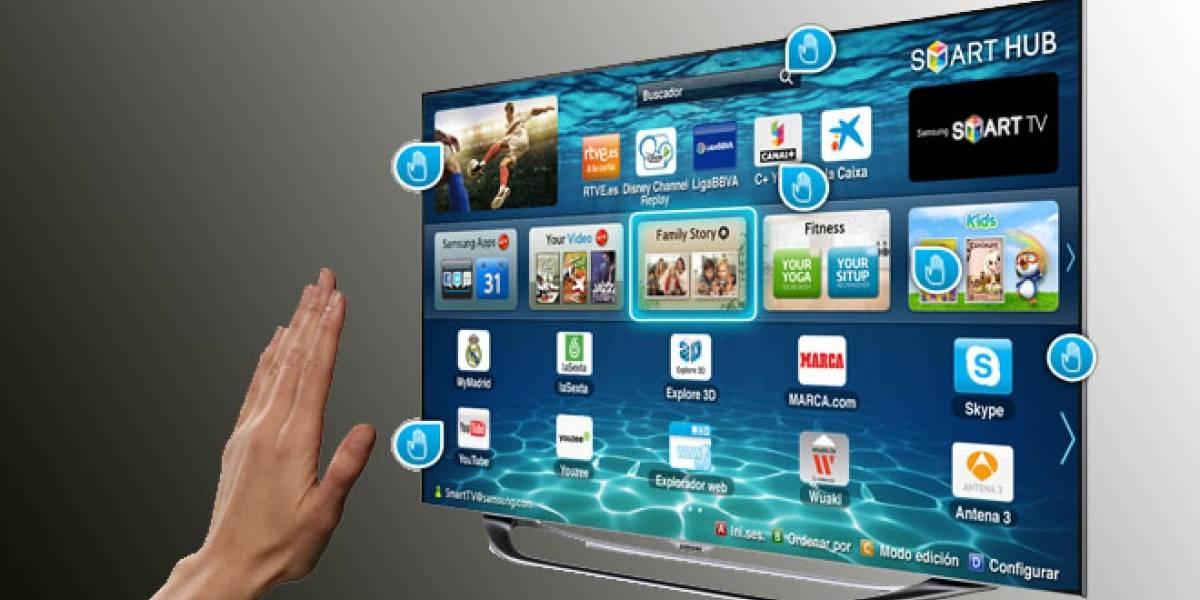 España: Samsung presentó app para seguir en directo los JJ.OO. en sus Smart TV
