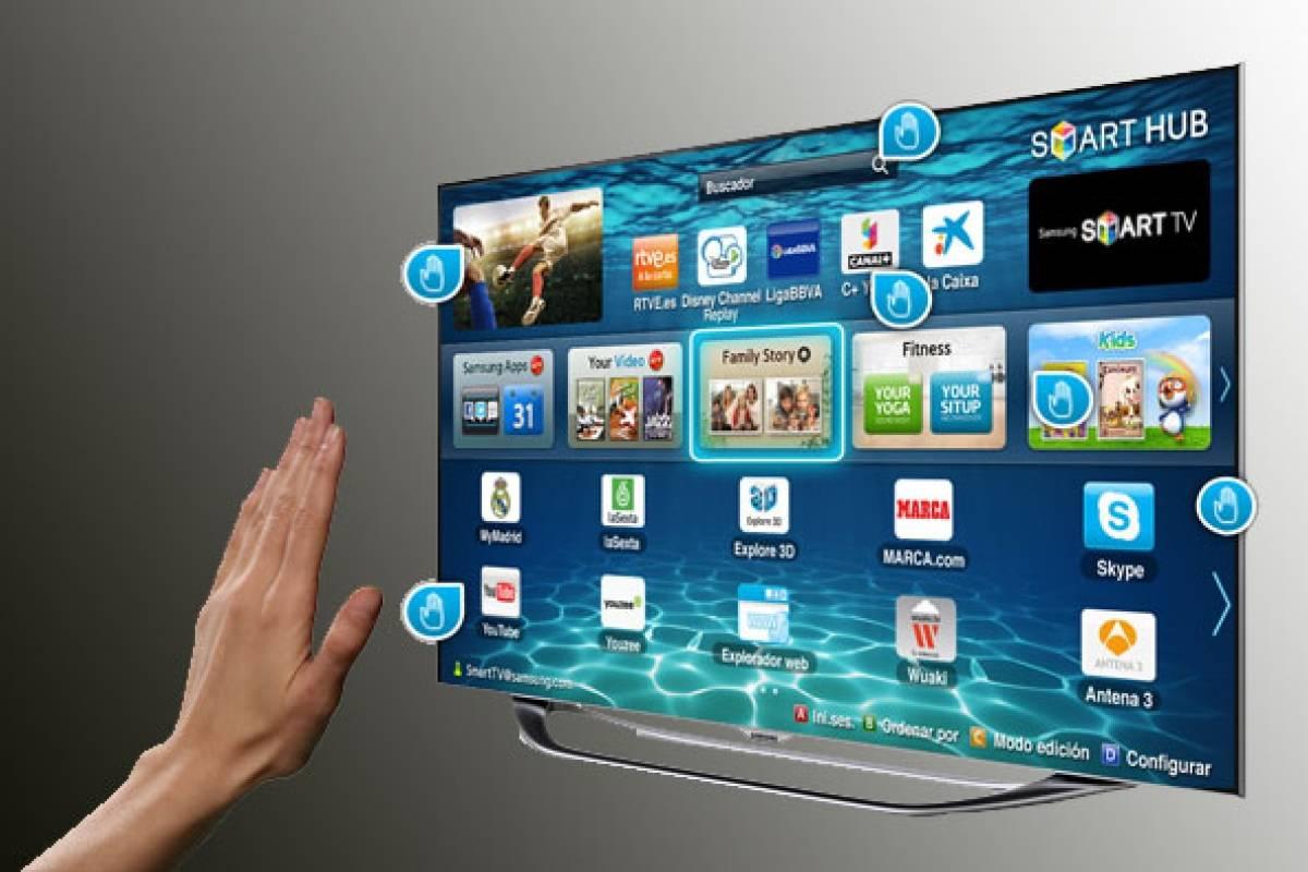 Hola app for smart tv