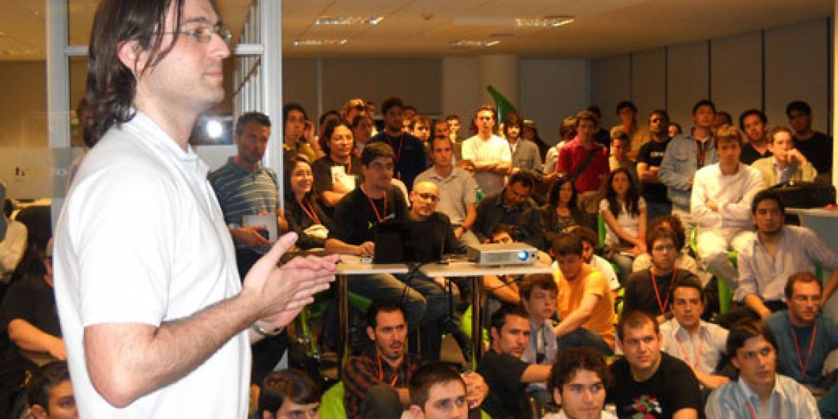 Argentina: Lanzan el Google SMI Developer Day 2012 en Mar del Plata