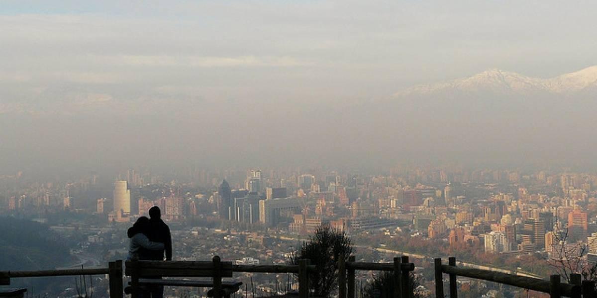 La contaminación ambiental puede dañar tu cerebro