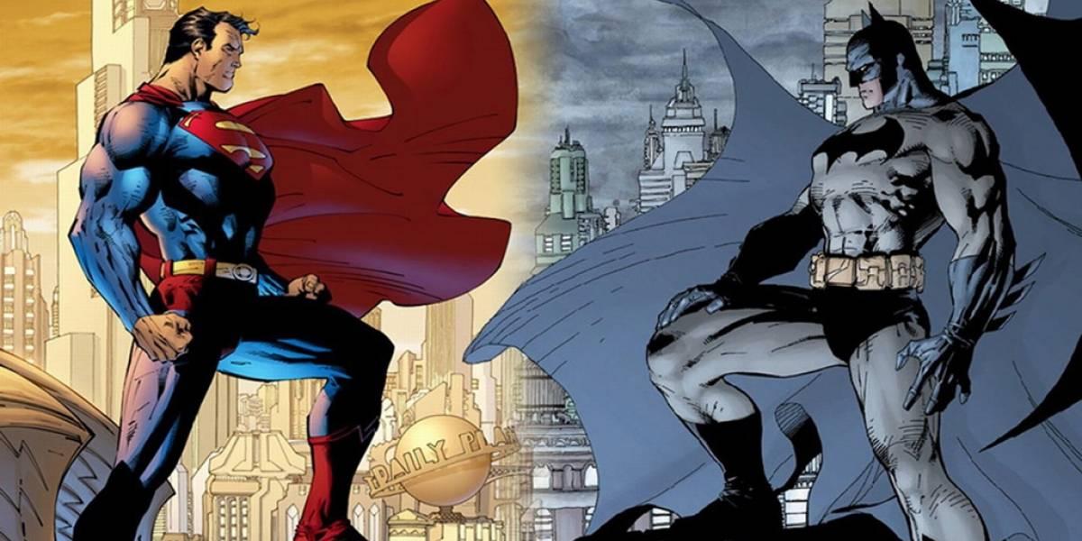Batman, Superman y sus historias en el cine [Primera Parte]