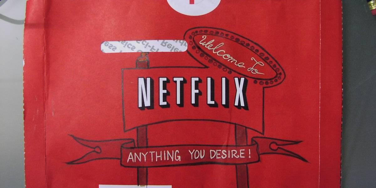 Netflix prepara su expansión Europea