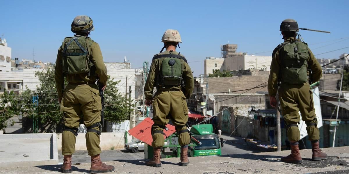 Israel usa Twitter para promocionarse contra Hamas