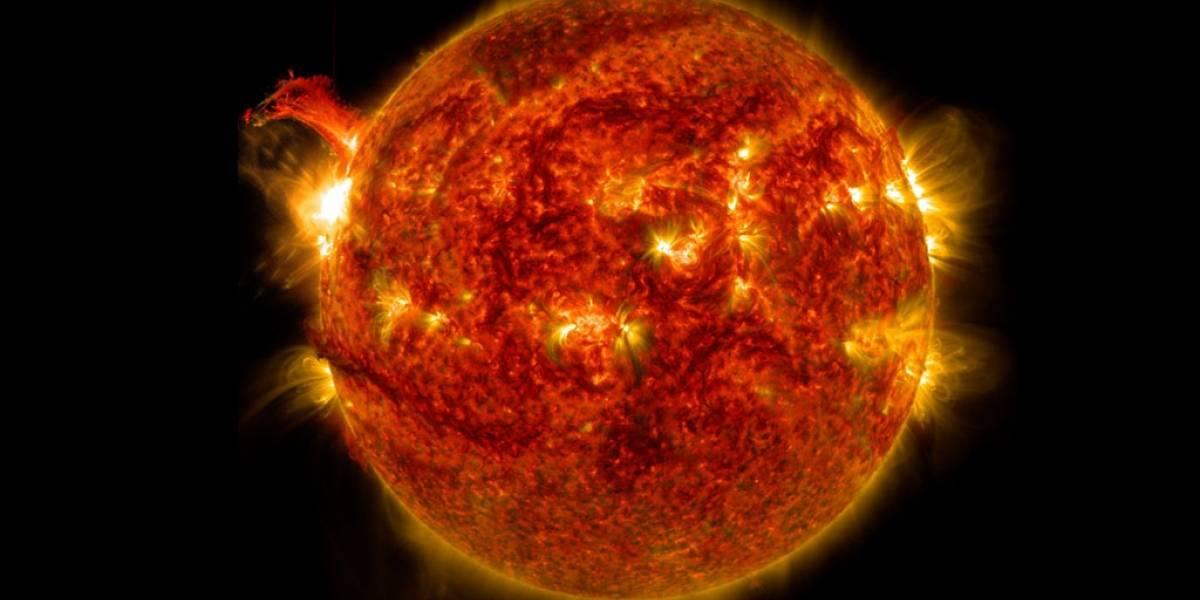 Reactor de fusión chino supera la temperatura del núcleo del Sol
